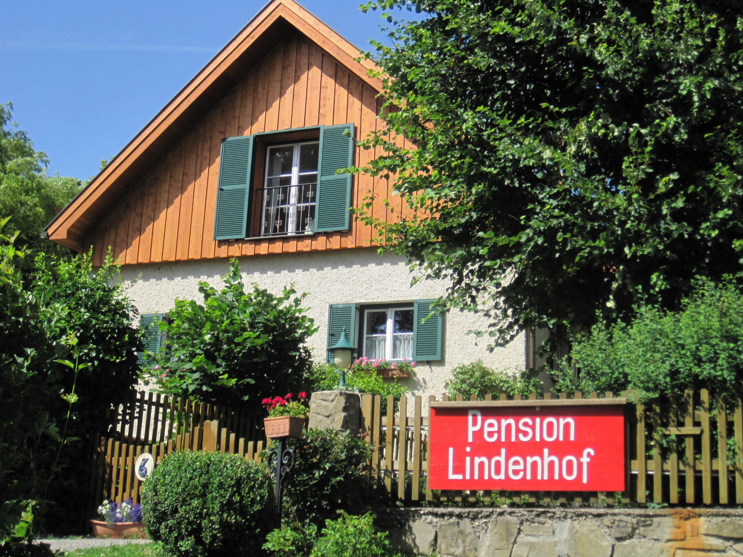 Pension Lindenhof, Sulz im Wienerwald